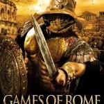 Games of Rome : les jeux de l'Empire