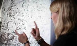 Grâce à l'imagerie satellite, l'archéologie connaît un nouvel âge d'or