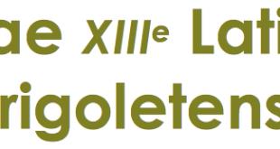 L'association Feriae Latinae (France)