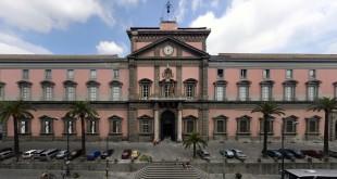 ITALIE - Musée Archéologique national de Naples (Campanie)