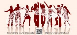 Affiche pour la promotion des formations Lettres Classiques à l'Université