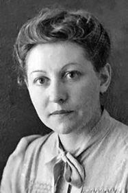 Madeleine Michelis, professeur de lettres classiques et résistante