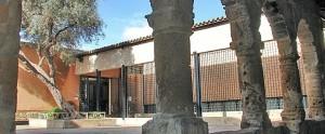 ITALIE - Sicile - Musée d'Agrigente