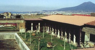 ITALIE - Stabies (Villa Arianna - Villa San Marco)