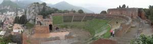 ITALIE - Sicile : Agrigente