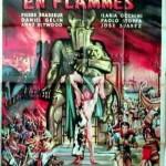 Carthage en flammes