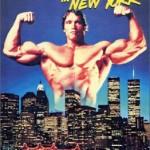 Hercule à New-York