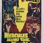 Hercule contre les hommes de la lune