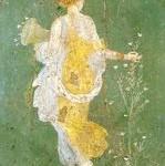 Sur les traces de l'Empire romain : Stabies, L'art des fresques