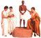 Maîtres et esclaves