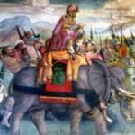 Imagerie d'Histoire : Hannibal
