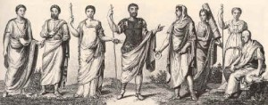 Les consuls romains (de -509 à +68)