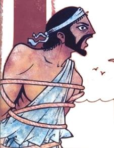 Ulysse Et Les Sirenes Stamnos A Figures Rouges Herbert Draper Arrete Ton Char