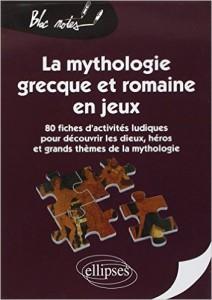 Mythologie Grecque et Romaine en Jeux