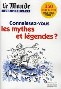 Connaissez-vous les mythes et légendes ?