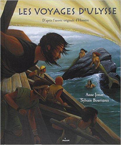 Les Voyages D Ulysse Arrete Ton Char