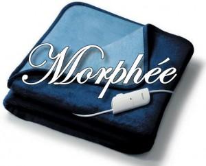 S'endormir dans les bras de Morphée.