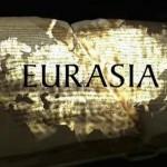 Eurasia - #4 : Des Romains au coeur de la Chine