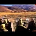 Les grandes batailles de l'histoire - Alexandre contre les Perses