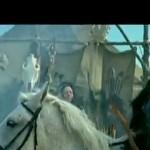 Barbares ! - Les Huns