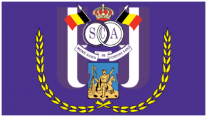 Anderlecht et Manchester Football Club