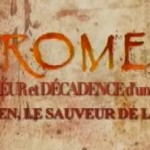 Rome, Grandeur et Décadence d'un Empire - #9 : Aurélien, le sauveur de l'empire