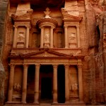 Dans le secret des pierres - #3 :  Jordanie, Iraq-al-Emir : le rêve de inachevé