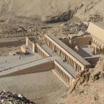 Dans le secret des pierres - #4 : Petra, Les secrets de la cité de roc