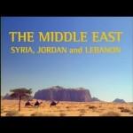 Globe Trekker : Syrie, Jordanie, Liban