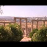 Dans le secret des pierres : Gerasa et Volubilis, filles de Rome