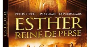 Esther reine de perse
