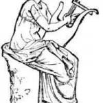 Séquence Latin 3ème : introduction à la poésie lyrique