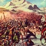 La Guerre Sociale : L'Italie versus Rome !