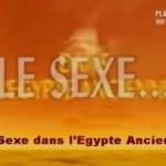 Le sexe dans l'Egypte ancienne
