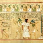 Egypte, le livre des morts