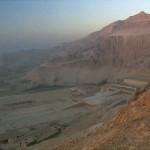 Les civilisations disparues - La tombe 33, un mystère égyptien