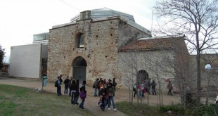 ESPAGNE - Villa romaine de Centcelles à Constanti (Catalogne)