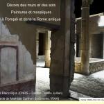 2011 - 26 janvier : Rencontre avec l'archéologue Véronique Blanc-Bijon