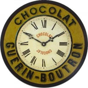 Chocolat Guerin Boutron