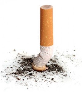 Cigarettes et tabac
