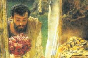 marcus aper et laureolus