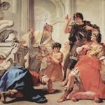 Brutus à Delphes : A Brutus, Brutus et demi !