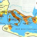 Les quatre âges de l'Histoire romaine