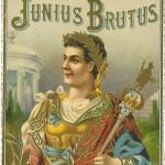 Les fils de Junius Brutus, premier consul: un putsch qui fait pshitt