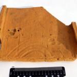 Archéologie expérimentale : Fonctionnement de la toiture romaine