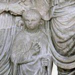 Archéologie expérimentale : La famille Gallo-romaine