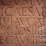 Archéologie expérimentale : Initiation à  l'épigraphie
