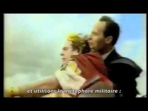 (1992) PEA de la Caisse d'Epargne : César en campagne