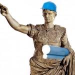 Auguste : organiser et embellir Rome
