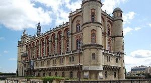 Musée d'Archéologie nationale et Domaine national de Saint-Germain-en-Laye